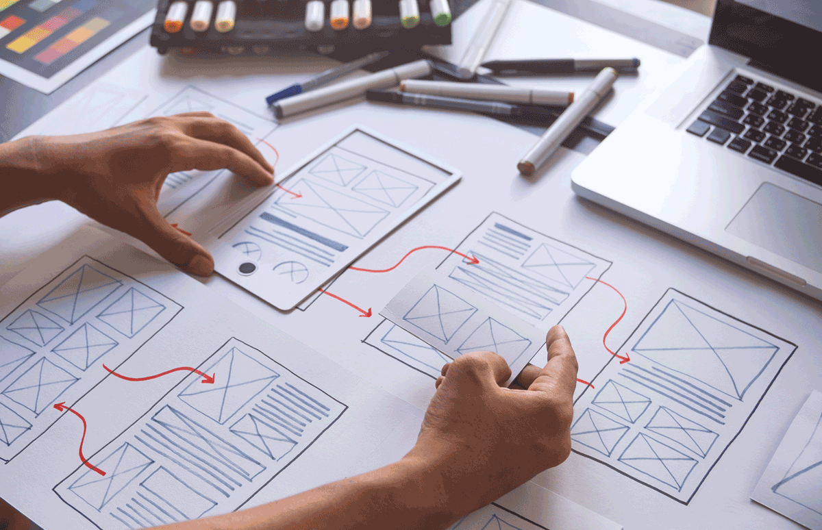 Fulcri - Competenze - Web Agency