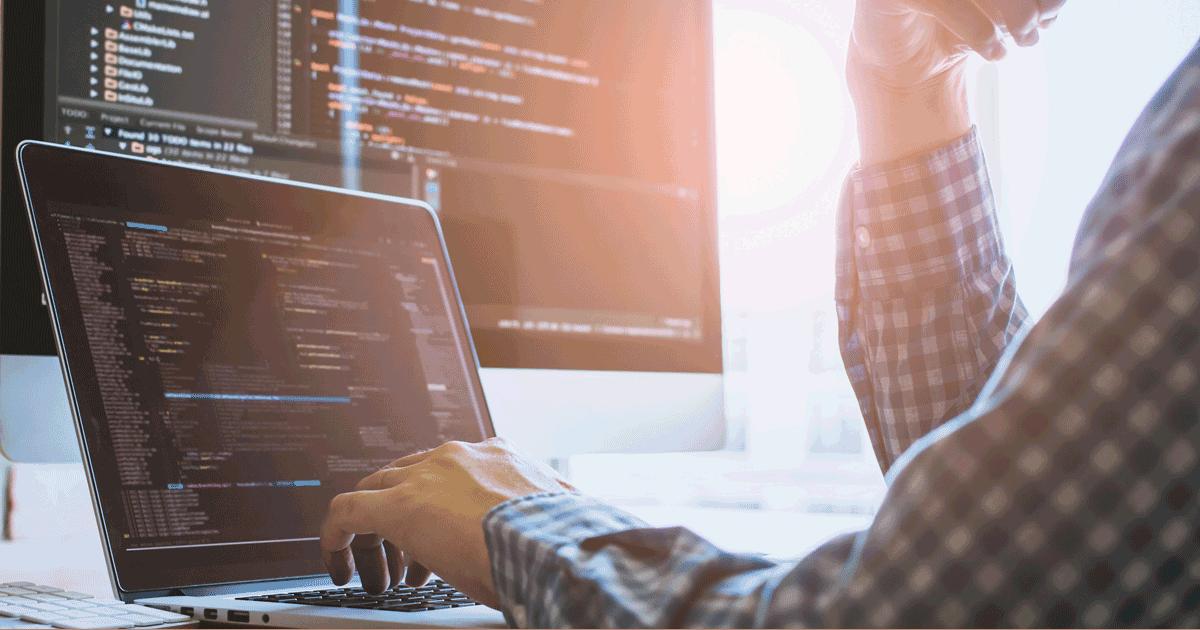 Fulcri - Competenze - Software e sviluppo
