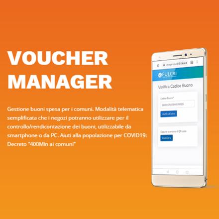 Voucher Manager