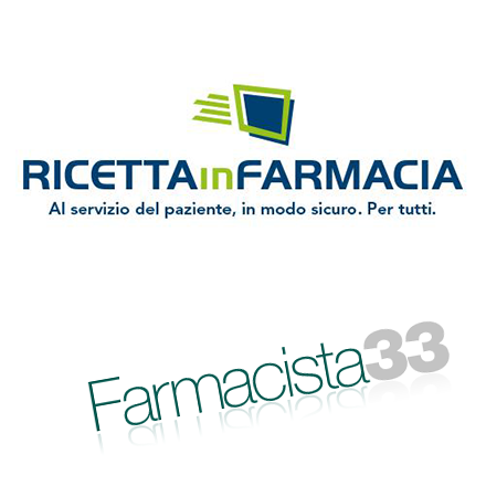 The PharmaQUI APP integrated with RICETTAinFARMACIA