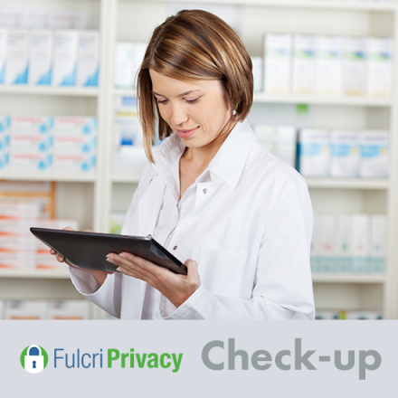 Privacy Check-up Covid19